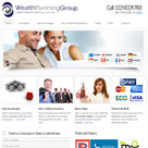 Wealth Planning Group Website